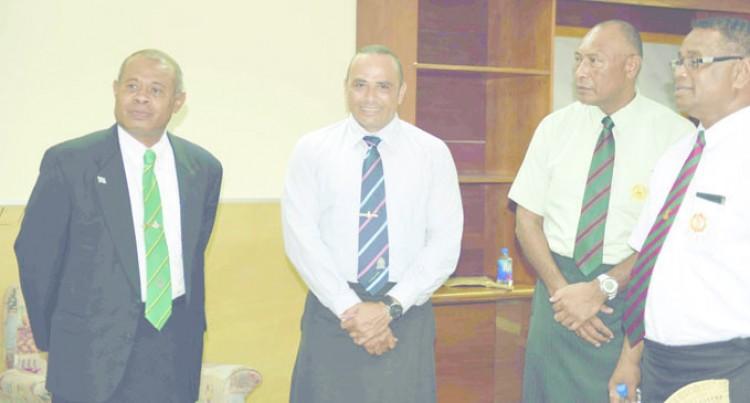 PM Meets ILO Today