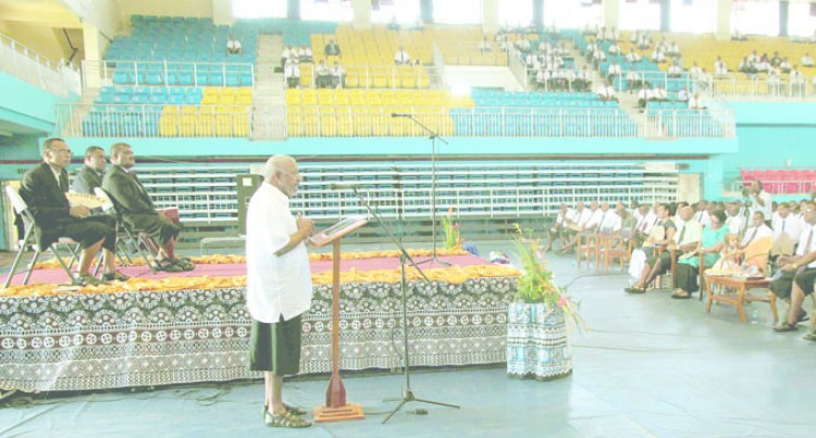 'You Must Ensure Fijians Are Safe'