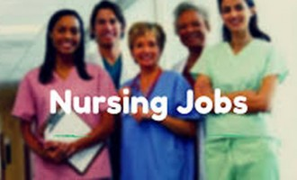 New Graduate Nurses Posting By Feb