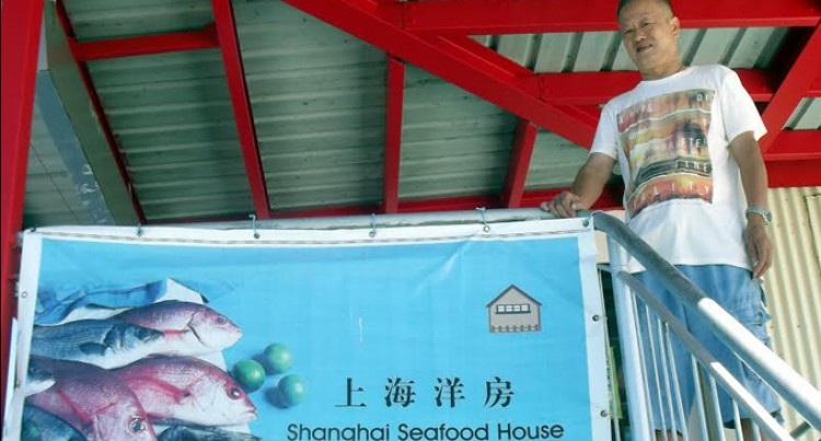 Suva's Shanghai Seafood Opens In Port Denarau