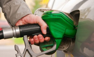 Big Drop In Fuel, Gas Prices