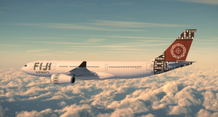 Fiji Airways Confirmed As Platinum Sponsor Of Big Tourism Awards