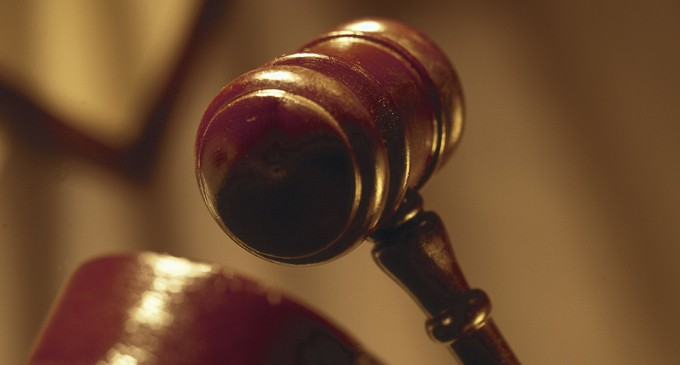 16 Years Jail For 42-year-old Man