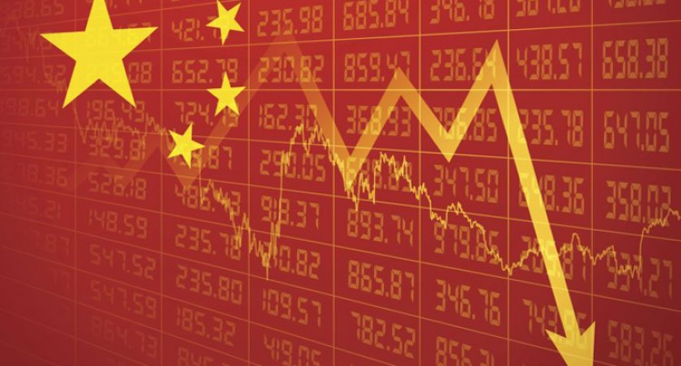 China's Market Turmoil Is Bad News for Everyone
