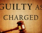 Student Guilty Of Theft