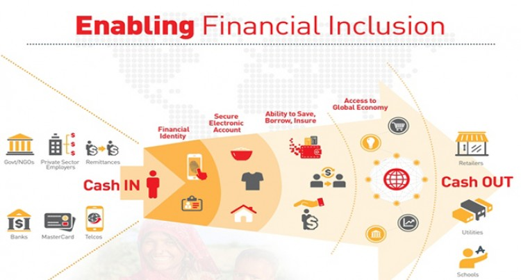Focus Again On Financial Inclusion
