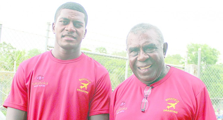 Dakuwaqa Grateful For 7s Inclusion