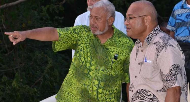 Vanua Levu's International Airport? A 5-year Plan, Says PM