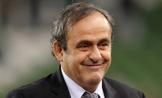 Platini Will Not Stand In Presidential Election