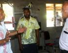 PM Kicks In Help For  Nadro Village Teams