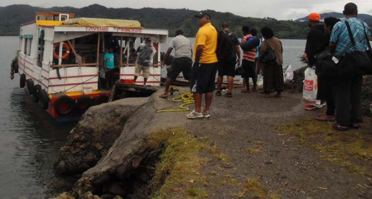 Safety Is A Priority, Says Ferry Owner