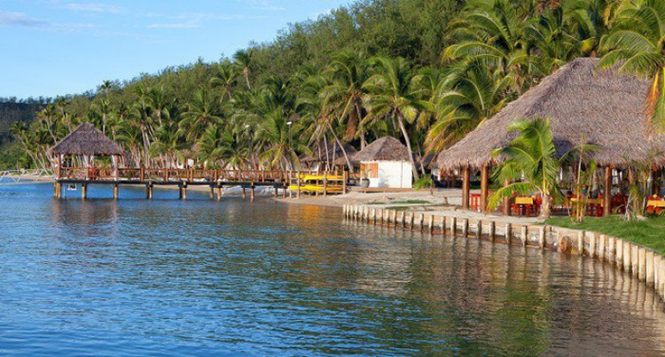 Tropica Island Resort Is A Finalist Into Only Two Years Of Operations