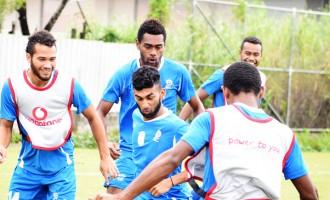 Patel Calls For Rio Fan Support