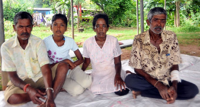 Family Mourns Death