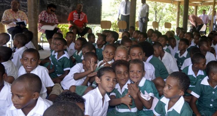 Villager Degei Applauds Government