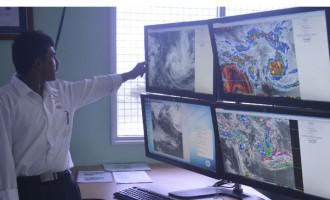 'Prepare For Flash Flooding'