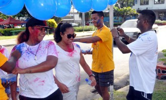 Rang-De-Viti Walk Wellness Programme A Success