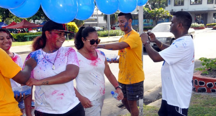 Rang-De-Viti Walk Wellness Programme A Success