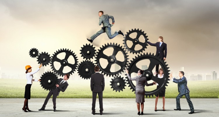 Seven Steps To Create A High Performing Team