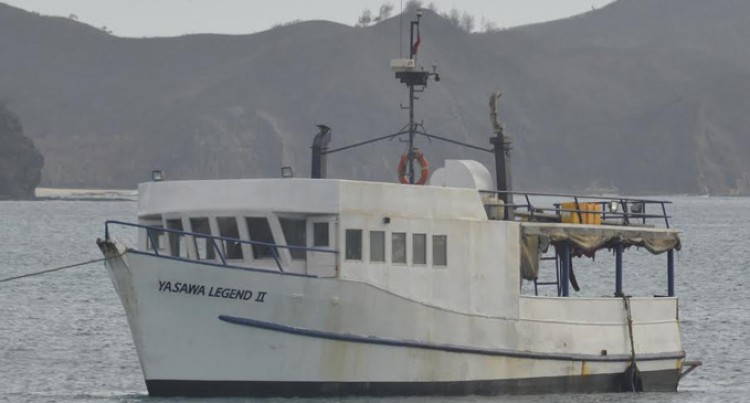 New Owners For Tourist Vessel