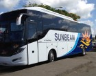 Sunbeam Transport  Free For The Weekend