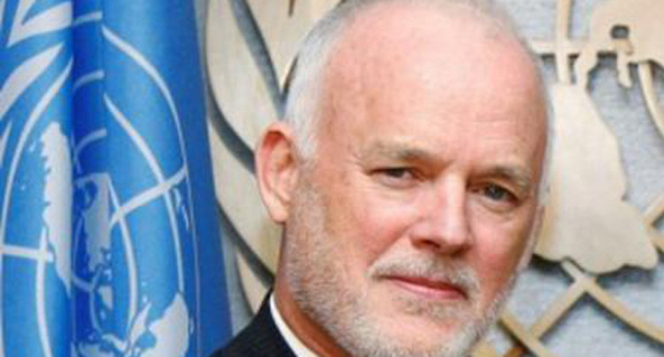 Fiji Rallies International Support, Aid