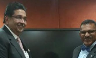 Fiji Discusses Strengthening Private Sector Relations With India