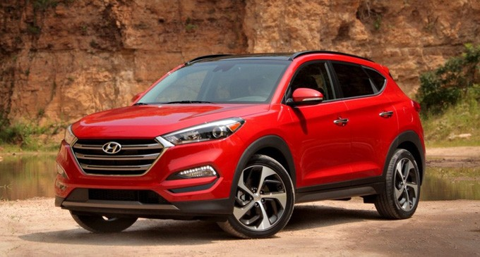 All new tucson named aaa s top vehicle picks for 2016 in for Motor vehicle department tucson