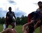 Spain Gears For West Sevens