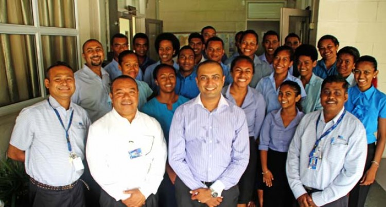 20 Trainee Air Traffic Controllers To Undergo Training By Airports Fiji