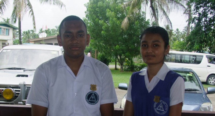 Taniela Leads 108 Prefects