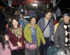 280 More Visitors Arrive On Beijing Charter
