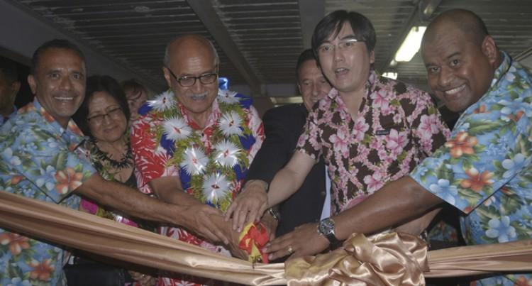 First Direct Taiwan Charter Flight Arrives Tomorrow
