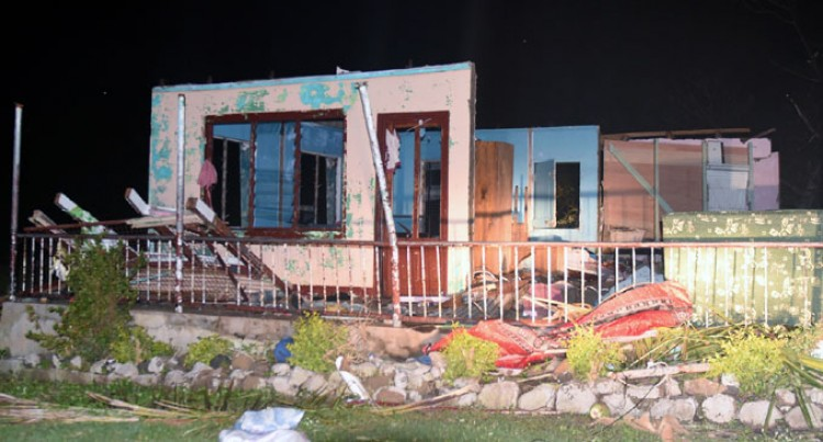 Cyclone Kills 76-Year-Old In Her Bed In Dreketi Village