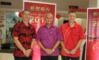 Westpac Welcomes New General Manager