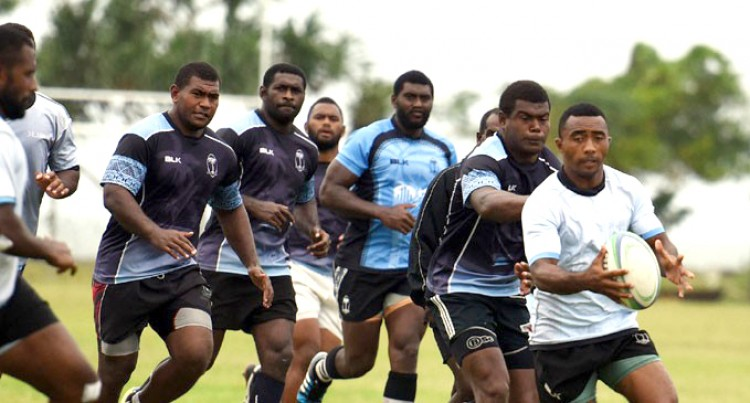 Coach Warns Of Winless Tongans
