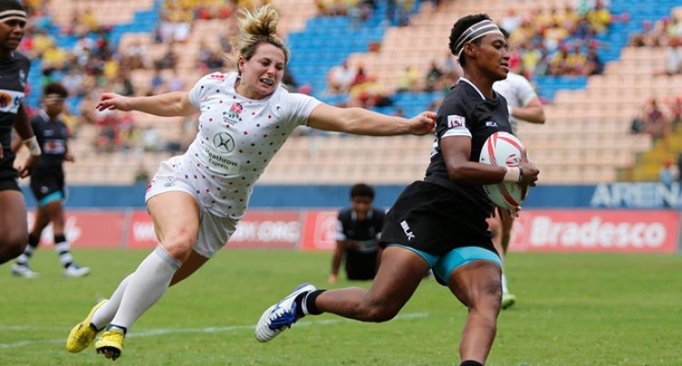 Fijiana Improving