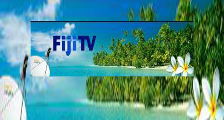 Fiji TV Six-Monthly Post Tax Profit Up 75%