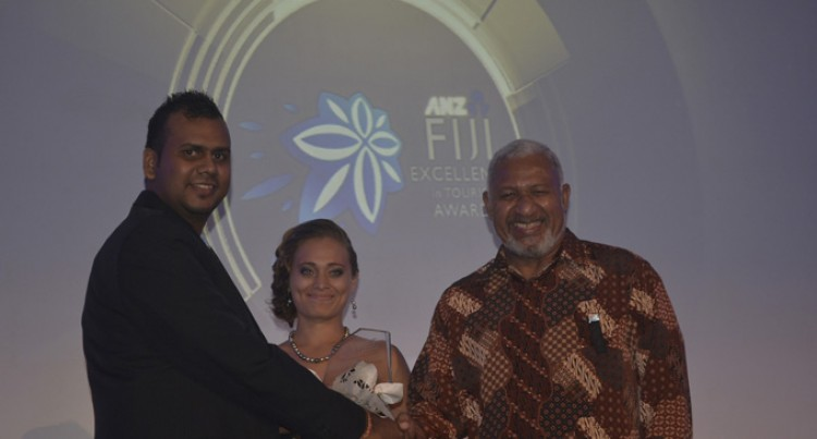 PM: Tourism  Standards Have Made Fiji A Sophisticated Nation