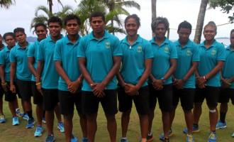 Fit, Stronger Fijiana