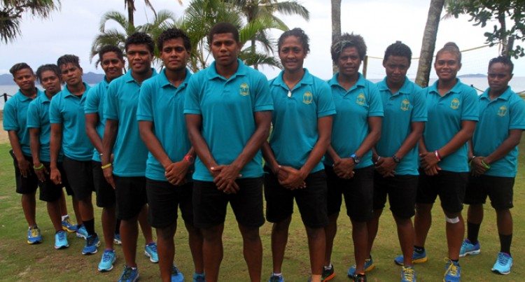 Fit, Stronger Fijiana