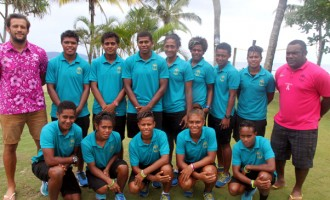 Fijiana Seeking Slice Of 7s Glory
