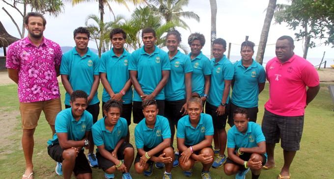 Fijiana Continue Olympic Build Up