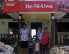 $150K Investment For He-Ni-Uwa Restaurant In Nadroga Opens