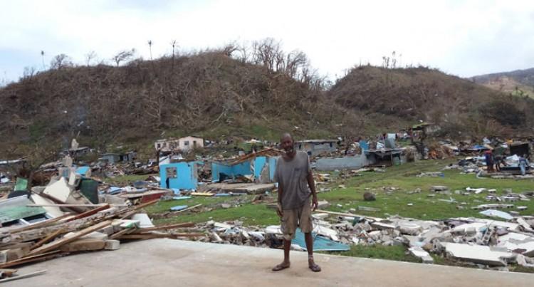 Winston Wrecks Nakodu Village