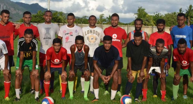 Labasa Gear Up For Dreketi