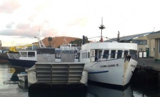 New Look Vessel To Resume Service
