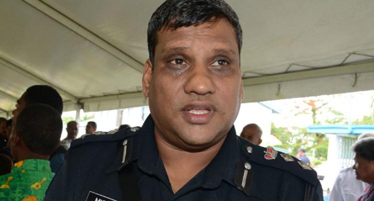 Police Also Traumatised: SSP Mishra