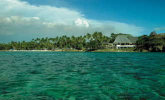 Shangri-La's Fijian Once Again In For Tourism Sustainability Award