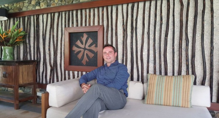 Nanuku Auberge Resort Fiji Appoints Mark Stanford As GM